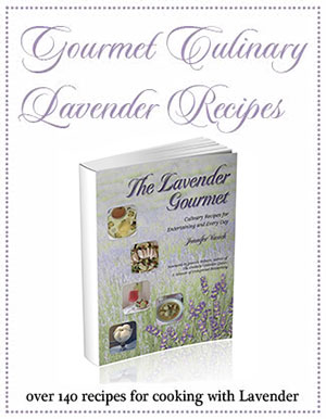 The Lavender Gourmet