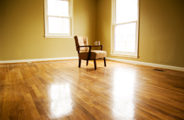 Natural Ways to Clean Floors & Carpets